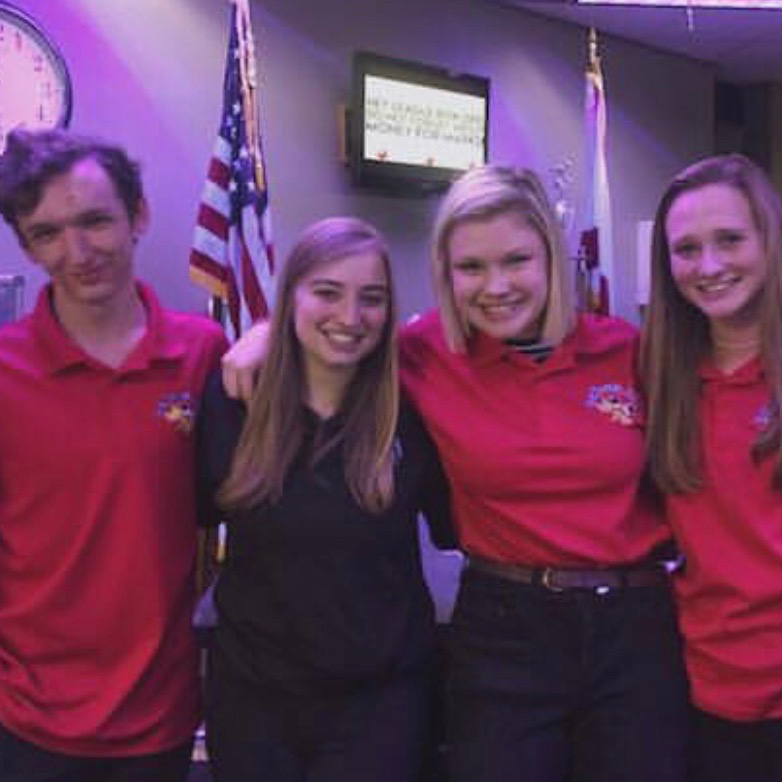 Four Oak Mountain Lanes Employees